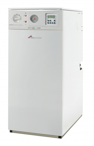 Central Heating System Types - Red Van Plumbers