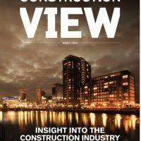 Construction View Magazine