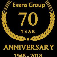 70th Year Anniversary