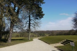 Hazlemere Golf Club Go Green