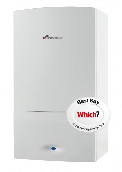 Worcester Bosch Winners of WHICH best buy