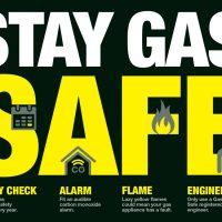 Gas Safety Advice