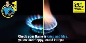 Gas Safety 1