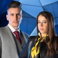 Joseph Valente Winner of Apprentice 2015
