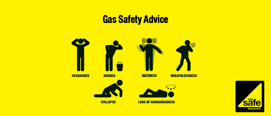 Image result for Gas Safety Tips: Keep your appliances well maintained