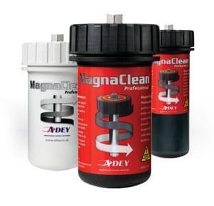 MagnaClean power flush