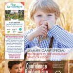 Families Magazine Competition