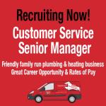 Customer Service Senior Manager
