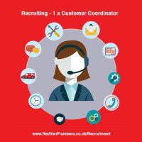 Customer Service Coordinator