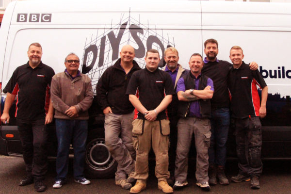 Heppelthwaite Red Van Plumbers Recruitment