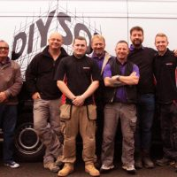 Photos from DIY SOS Barnet