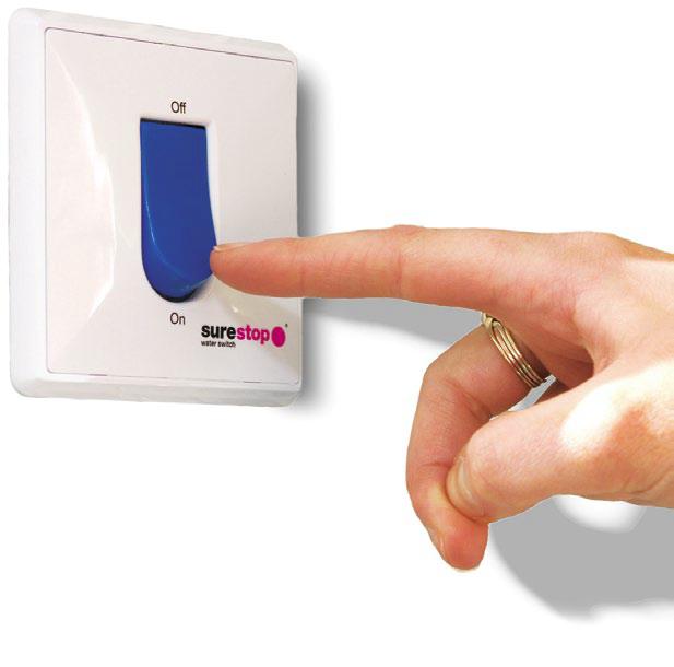 surestop water switch