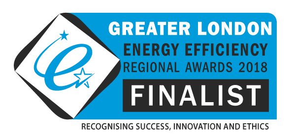 energy efficiency awards 2018