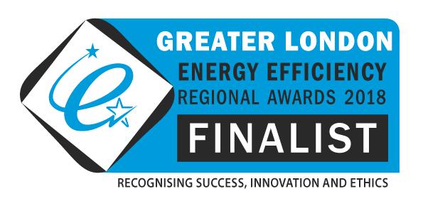 energy efficiency awards 2018