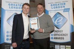 energy efficiency awards finalists 2018