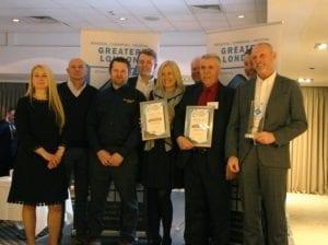 award winning plumbing