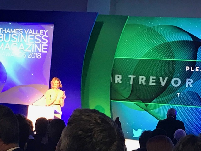Thames Valley Business Awards