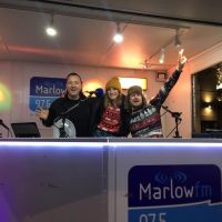 Merry Christmas Marlow FM listeners