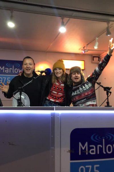 Merry Christmas Marlow FM listeners