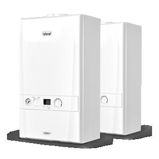 ideal boiler system