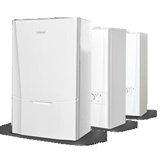 ideal boilers combi