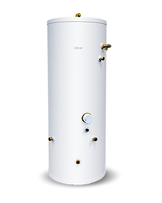 Gas boiler servicing
