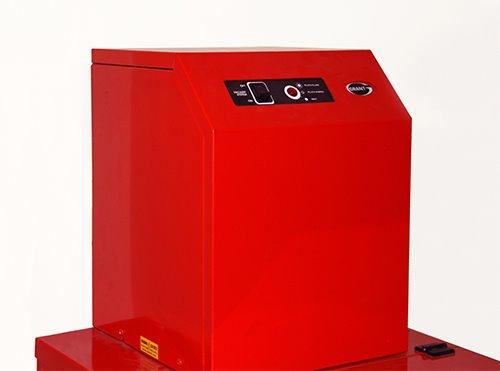 Grant Spira VAC Vacuum System