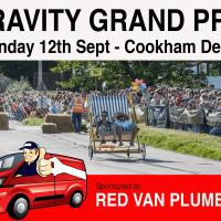 Gravity Grand Prix 2021 Cookham