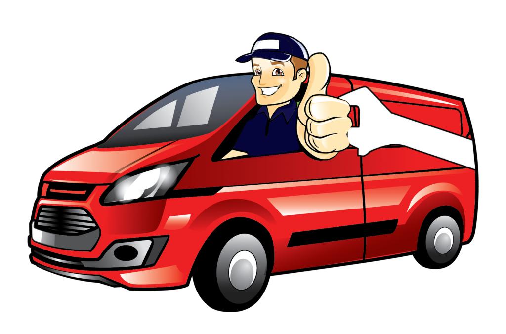 Red Van Plumbers